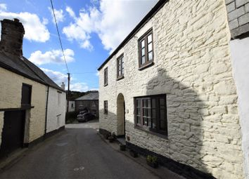 Thumbnail 3 bed cottage for sale in Parracombe, Barnstaple