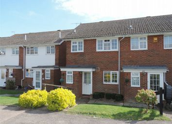Thumbnail 3 bed end terrace house for sale in Jarvis Brook Close, Bexhill On Sea, East Sussex