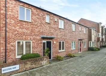 3 bed town house for sale in Beeston Way, Allerton Bywater, Castleford, West Yorkshire WF10