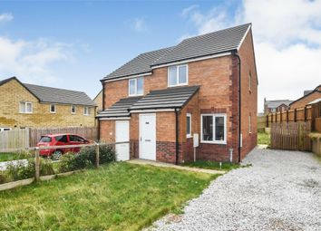 2 bed semi-detached house for sale in Tomlinson Place, Rishton, Blackburn, Lancashire BB1