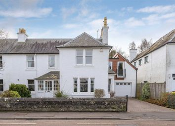 Thumbnail 6 bed semi-detached house for sale in Buchanan Gardens, St. Andrews