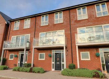 Thumbnail 4 bed terraced house for sale in Rotherfield Road, Cholsey, Wallingford