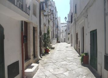 Thumbnail 3 bed town house for sale in Townhouse Nicola, Ostuni, Puglia, Italy