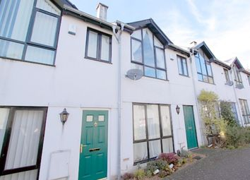Thumbnail 2 bedroom terraced house to rent in Mutley, Plymouth