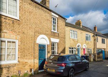 2 bed end terrace house for sale in Cottenham, Cambridge CB24
