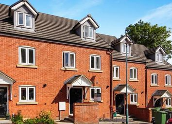 Thumbnail 3 bedroom terraced house for sale in Harrolds Close, Dursley, Gloucestershire