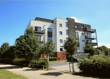Thumbnail 2 bed flat to rent in Vickers Lane, Dartford