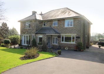 Thumbnail 4 bed detached house for sale in Monsal Head, Bakewell