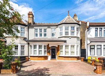 4 bed end terrace house for sale in Higham Station Avenue, London E4