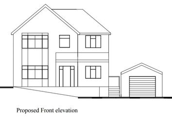Thumbnail 3 bed detached house for sale in Huntercombe Lane North, Burnham, Berkshire