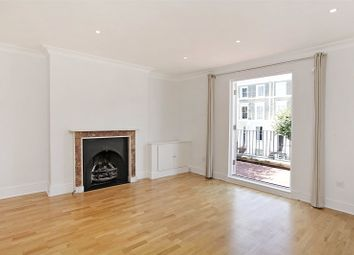 Thumbnail 3 bed flat to rent in Portland Road, London