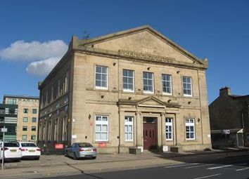 Thumbnail Office to let in Kenburgh House, Manor Row, Bradford, West Yorkshire