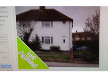 Thumbnail 4 bed terraced house to rent in Pound Lane, Canterbury