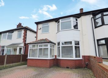 3 bed semi-detached house for sale in Trillo Avenue, Bolton, Greater Manchester BL2