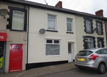 Thumbnail 3 bedroom terraced house for sale in High Street, Gilfach Goch, Porth