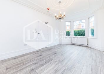 Thumbnail Studio to rent in Hatherley Gardens, Crouch End, London
