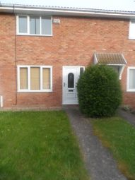 Thumbnail 2 bed terraced house to rent in Ffordd Pant Y Celyn, Prestatyn