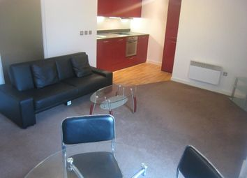 Thumbnail 2 bed flat to rent in The Point, Loughborough Road, West Bridgford, Nottingham
