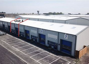 Thumbnail Commercial property to let in Unit 4, Phoenix Enterprise Park, Gisleham, Lowestoft
