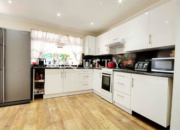 Thumbnail 3 bed end terrace house for sale in Victoria Road, Edmonton
