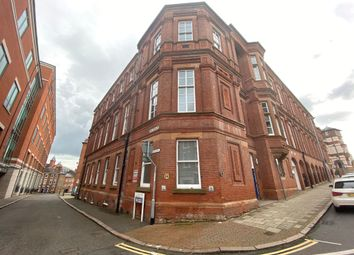 Thumbnail 1 bed flat for sale in Park Row, Nottingham