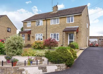 Thumbnail 3 bed semi-detached house for sale in Orchardleigh, East Chinnock, Yeovil, Somerset
