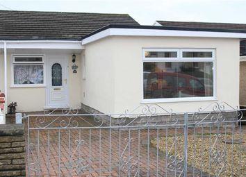 Thumbnail 3 bed semi-detached bungalow for sale in Llangyfelach Road, Treboeth, Swansea