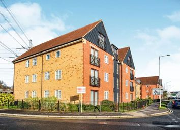 Thumbnail 2 bed flat for sale in Fleming Road, Chafford Hundred, Essex