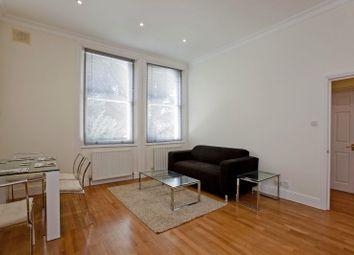 Thumbnail 2 bed flat to rent in Belsize Avenue, Belsize Park