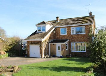 Thumbnail 3 bed detached house for sale in Arnewood Gardens, Yeovil, Somerset