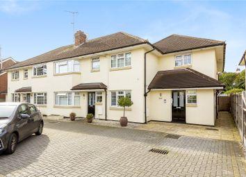 Third Avenue, Chelmsford, Essex CM1. 2 bed flat