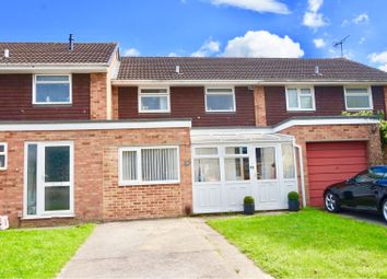 Thumbnail 4 bed terraced house for sale in Castle Hill Drive, Brockworth, Gloucester