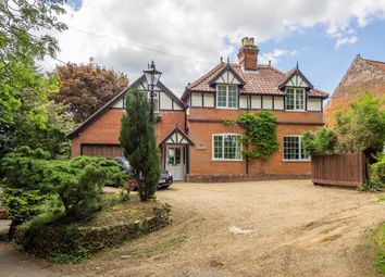 Thumbnail 3 bed detached house for sale in Belaugh, Norwich, Norfolk
