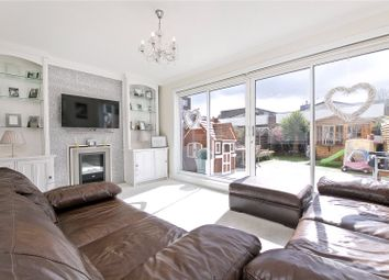 Thumbnail 3 bedroom flat for sale in Widford, Castle Road, Camden, London