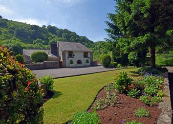 Thumbnail 5 bed detached house for sale in Clough Mill, Walsden, Todmorden