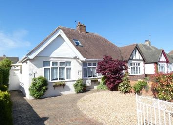 Thumbnail 3 bed semi-detached bungalow to rent in Chantry Avenue, Kempston, Bedford