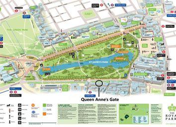 Queen Annes Gate, London SW1H