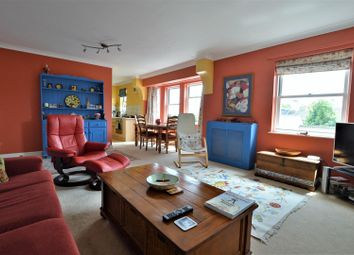 Thumbnail 3 bed maisonette for sale in The Croft, Stamford