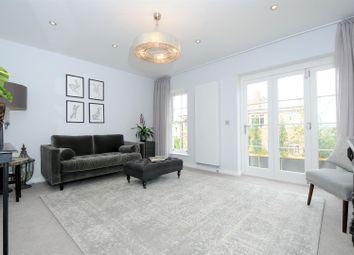 Thumbnail 3 bed terraced house for sale in Park Gate Court, High Street, Hampton Hill, Hampton