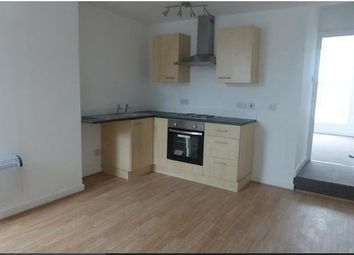 Thumbnail 1 bed flat to rent in 2F David Street, Liverpool