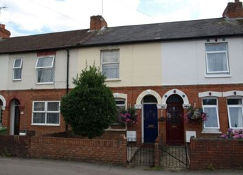 Thumbnail 2 bed terraced house to rent in High Street, North Camp
