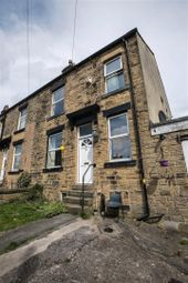 Thumbnail 2 bedroom end terrace house for sale in Gladstone Terrace, Stanningley, Pudsey