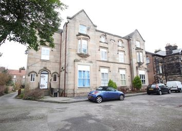 Thumbnail 1 bedroom flat for sale in Forest Road, Claughton, Wirral