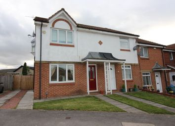 Thumbnail 3 bed end terrace house to rent in Lynmouth Close, Hemlington, Middlesbrough