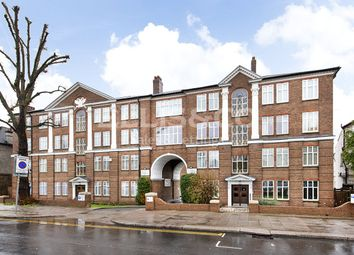Thumbnail 2 bed flat for sale in Eagle Lodge, Golders Green Road, London