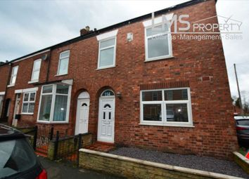Thumbnail 3 bed end terrace house to rent in Weaver Street, Winsford