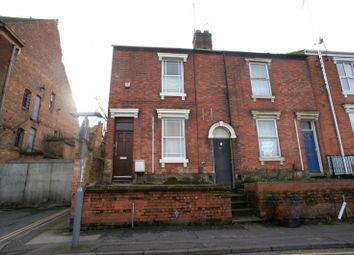 Thumbnail 4 bed shared accommodation to rent in Derwent Court, Macklin Street, Derby