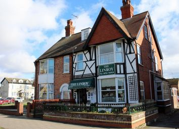 Thumbnail Hotel/guest house for sale in Lumley Avenue, Skegness