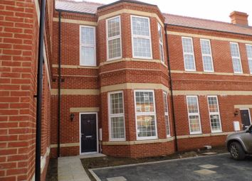 Thumbnail 2 bed flat to rent in Luscombe Avenue, Hellingly, Hailsham