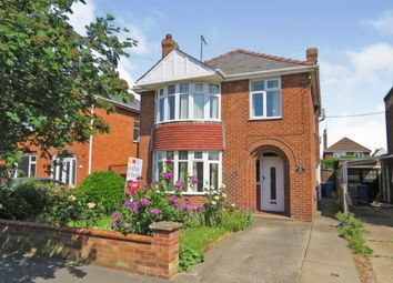 3 bed detached house for sale in Rowley Road, Boston PE21